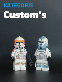 SW Custom Minifiguren