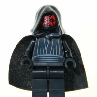 LEGO Star Wars Minifigur - Darth Maul (1999)
