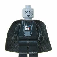 LEGO Star Wars Minifigur - Darth Vader (2004)