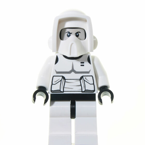 LEGO Star Wars Minifigur - Scout Trooper (2012)