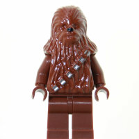 LEGO Star Wars Minifigur - Chewbacca (2003)