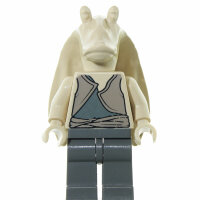 LEGO Star Wars Minifigur - Jar Jar Binks (1999)