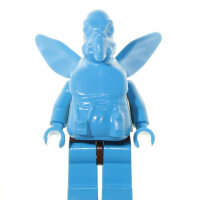 LEGO Star Wars Minifigur - Watto (2001)