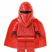 LEGO Star Wars Minifigur - Royal Guard (2001)