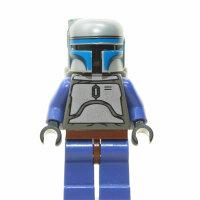 LEGO Star Wars Minifigur - Jango Fett (2002)