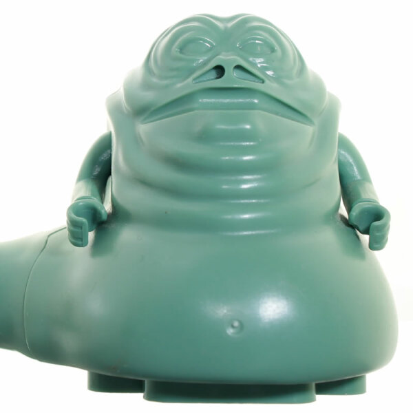 LEGO Star Wars Minifigur - Jabba the Hutt (2003)