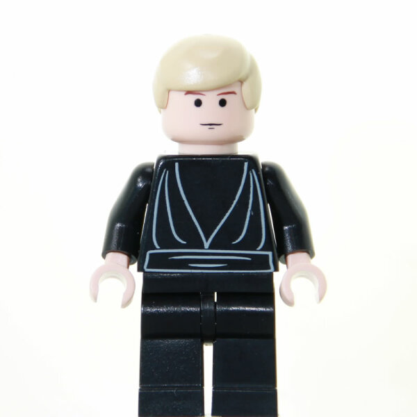 LEGO Star Wars Minifigur - Luke Skywalker (2006)