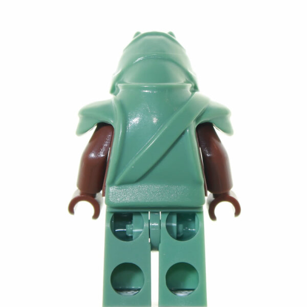 LEGO Star Wars Minifigur - Gamorrean Guard (2006)