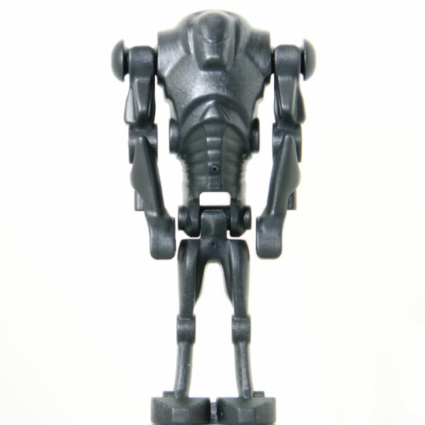 LEGO Star Wars Minifigur - Super Battle Droid (B3) (2007)