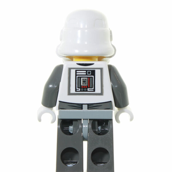 LEGO Star Wars Minifigur - AT-AT Driver (2003)