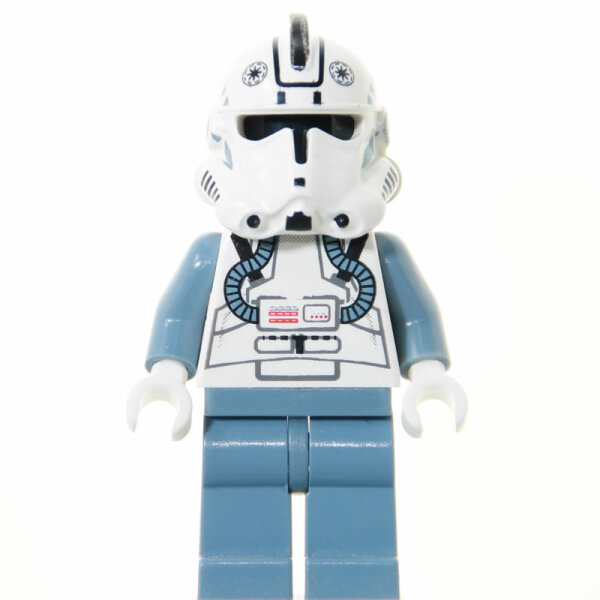 LEGO Star Wars Minifigur - Clone Trooper Pilot, Episode 3 (2005)