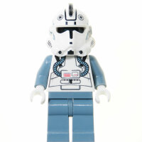 LEGO Star Wars Minifigur - Clone Trooper Pilot, Episode 3...