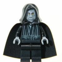 LEGO Star Wars Minifigur - Imperator Palpatine (2005)