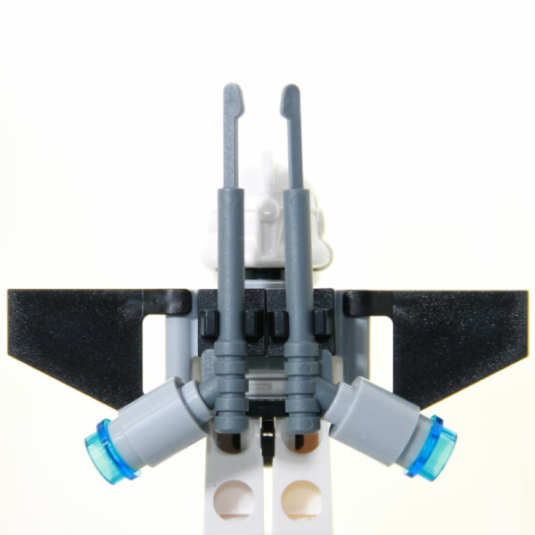 LEGO Star Wars Minifigur - Clone Trooper Jet Pack (2005)
