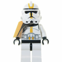 LEGO Star Wars Minifigur - Clone Trooper (2005)