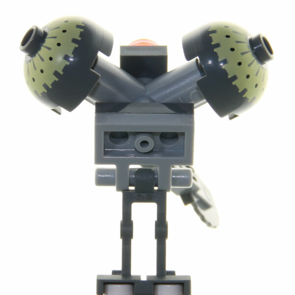 LEGO Star Wars Minifigur - Buzz Droid (2005)
