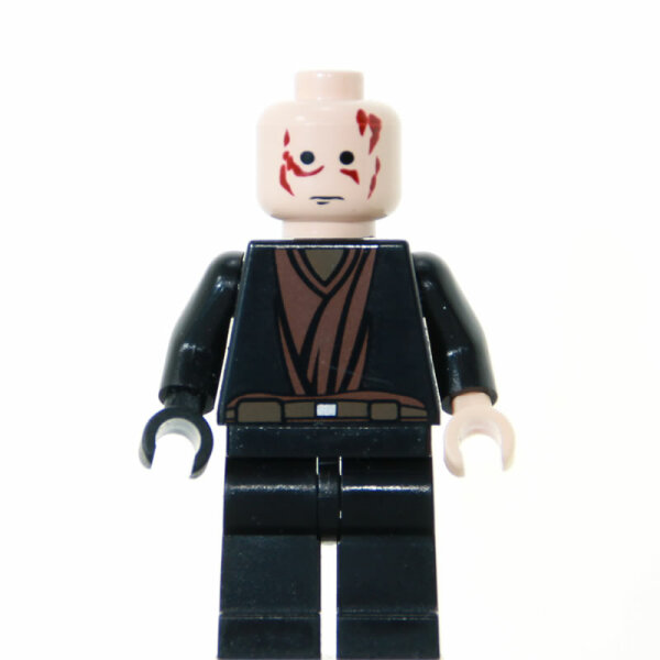 LEGO Star Wars Minifigur - Anakin Skywalker (2005)