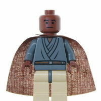 LEGO Star Wars Minifigur - Mace Windu (2006)