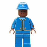 LEGO Star Wars Minifigur - Bespin Guard (2006)