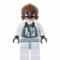 LEGO Star Wars Minifigur - Ten Nunb (2006)