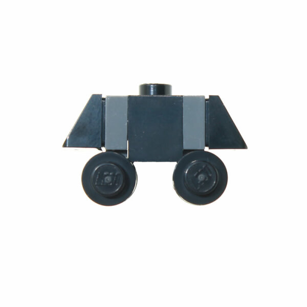LEGO Star Wars Minifigur - Mouse Droid (2006)