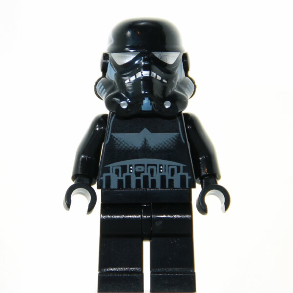 LEGO Star Wars Minifigur - Shadow Stormtrooper (2007)