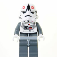 LEGO Star Wars Minifigur - AT-AT Driver (Hoth) (2007)