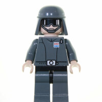 LEGO Star Wars Minifigur - General Veers (2007)