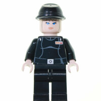 LEGO Star Wars Minifigur - Juno Eclipse (2008)