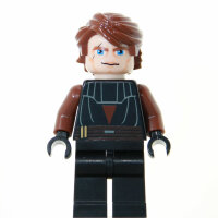 LEGO Star Wars Minifigur - Anakin Skywalker (2008)