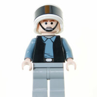 LEGO Star Wars Minifigur - Rebel Scout Trooper (2008)