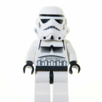 LEGO Star Wars Minifigur - Stormtrooper (2006)