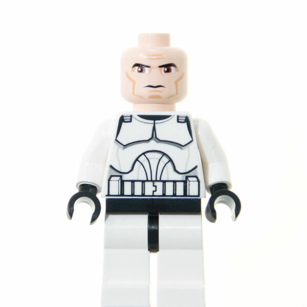 LEGO Star Wars Minifigur - Clone Trooper (2008)