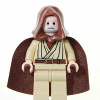 LEGO Star Wars Minifigur - Obi-Wan Kenobi, Episode 4 (2008)