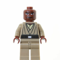 LEGO Star Wars Minifigur - Mace Windu (2009)