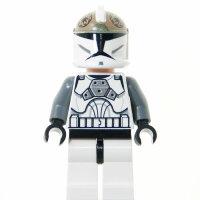 LEGO Star Wars Minifigur - Clone Trooper Gunner (2009)
