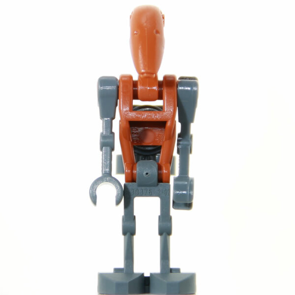 LEGO Star Wars Minifigur - Battle Droid, Rocket (B1) (2009)