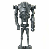 LEGO Star Wars Minifigur - Super Battle Droid (B2) (2009)