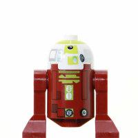 LEGO Star Wars Minifigur - R7-A7 (2009)