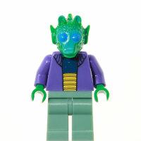LEGO Star Wars Minifigur - Onaconda Farr (2009)