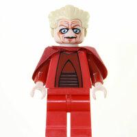LEGO Star Wars Minifigur - Kanzler Palpatine (2009)