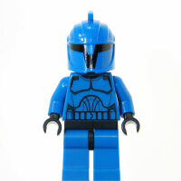 LEGO Star Wars Minifigur - Senate Commando (2010)