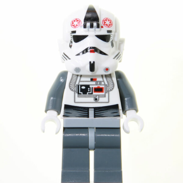 LEGO Star Wars Minifigur - AT-AT Driver (Hoth) (2010)