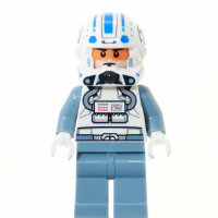 LEGO Star Wars Minifigur - Captain Jag (2010)