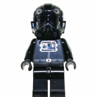 LEGO Star Wars Minifigur - TIE Fighter Pilot (2010)