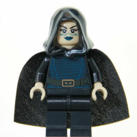LEGO Star Wars Minifigur - Barriss Offee (2010)