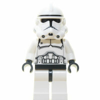 LEGO Star Wars Minifigur - Clone Trooper (2010)
