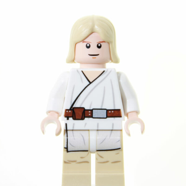 LEGO Star Wars Minifigur - Luke Skywalker (2010)