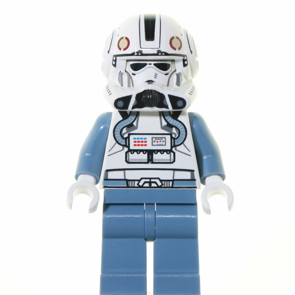 LEGO Star Wars Minifigur - V-wing, Clone Trooper Pilot (2010)