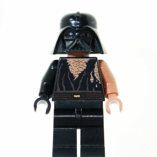LEGO Star Wars Minifigur - Anakin Skywalker, Verwandlung (2010)